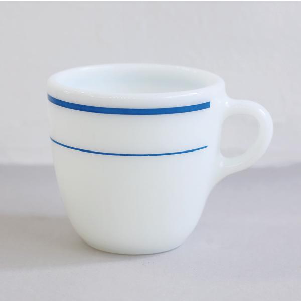 Pyrex 파이렉스 U S Navy Mug Cup