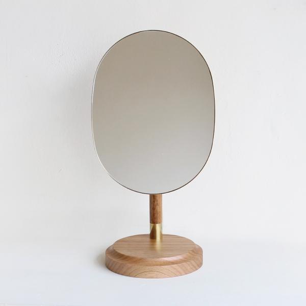 CLASKA[クラスカ]LOULOU Table Mirror