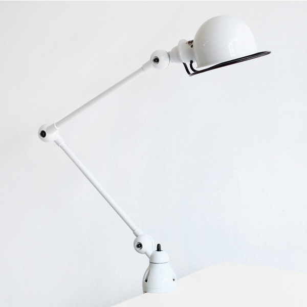 JIELDE[ジェルデ]Desk Lamp Clamp