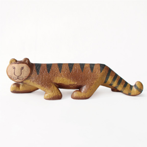 "Lisa Larson[リサラーソン]""dieci""Tiger"