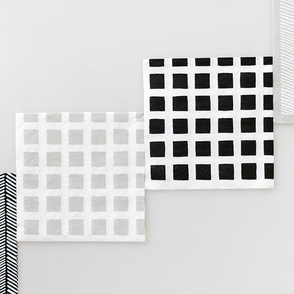 楽天市場】CINQ[サンク]ドイツの紙ナプキン(ブロック):CDC general store