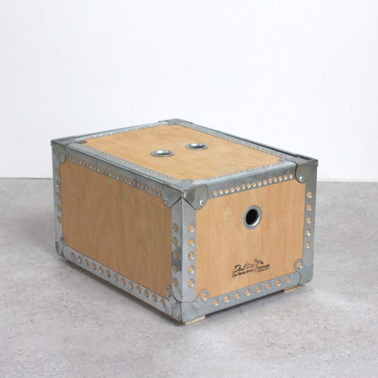 100-226S DULTON ダルトン Wooden Box S インテリア 整理 木製 収納ボックス ☆ 毎日がバーゲンセール 収納 毎日続々入荷