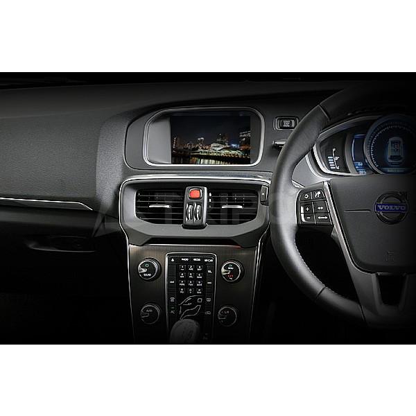 【セールクーポン配布中】【送料無料】Volvo/ボルボ専用 TVキャンセラー対応車種:S60・V60・XC60・V70・XC70・S80・V40/TP-HTV-V