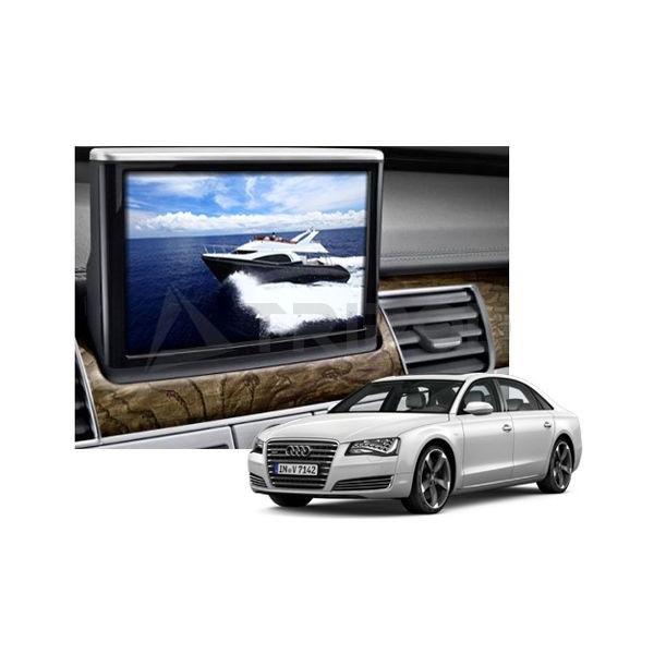 【セールクーポン配布中】【送料無料】アウディ A6/A7 AVインターフェイス【4G HDDナビ付車/HDMI入力対応】