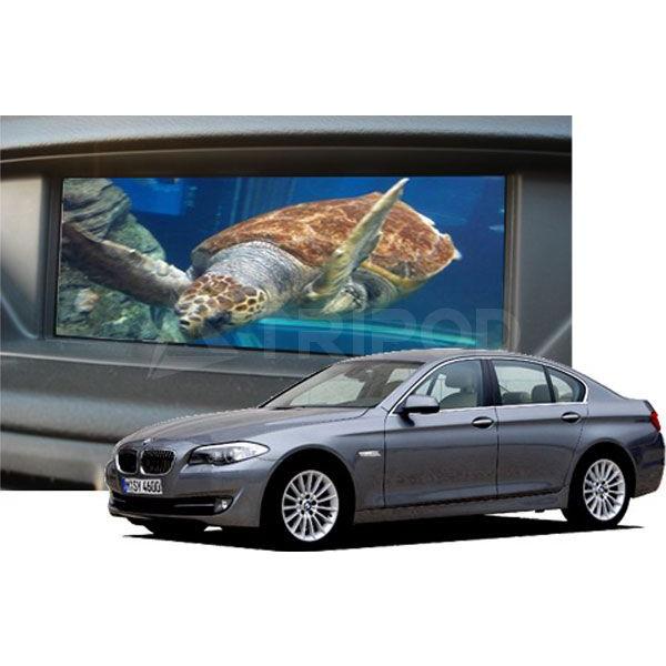 【セールクーポン配布中】【送料無料】BMW リアモニター出力インターフェイス/NEW I-drive