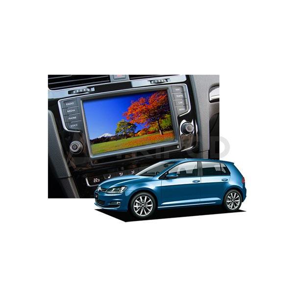 【セールクーポン配布中】【送料無料】VW GOLF7/ゴルフ7【AVインターフェース】