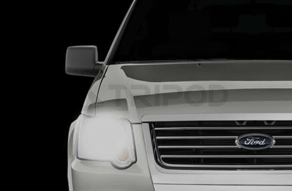 【セールクーポン配布中】【送料無料】2005~2011 フォード エクスプローラー専用HIDキット D車/キャンセラー同梱
