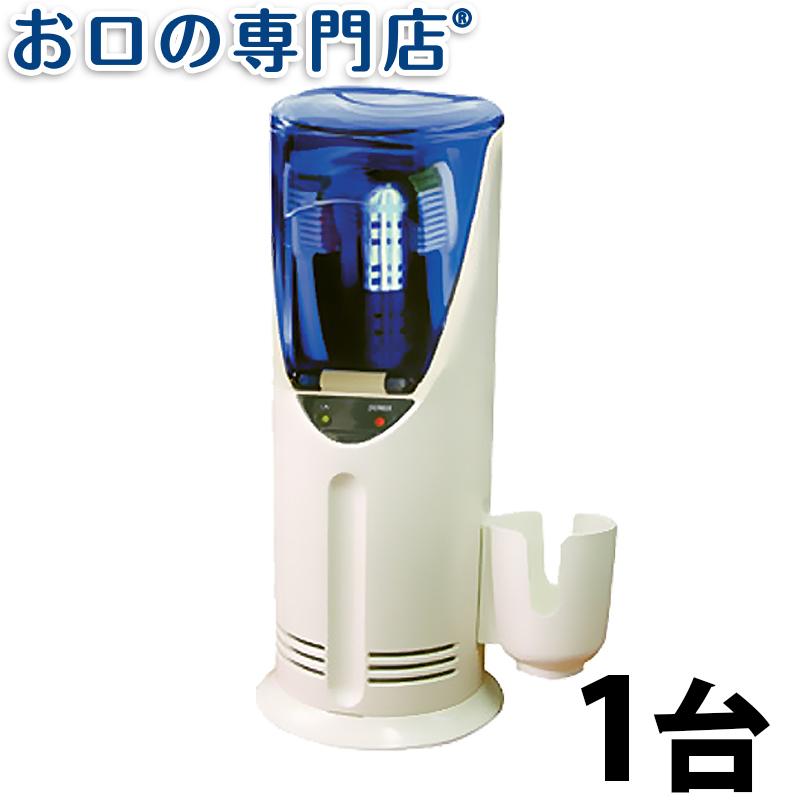 【送料無料】 エセンシア 歯ブラシ除菌器(ESA-201)