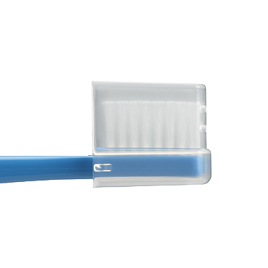ORAL CARE TUFT 24 TOOTHBRUSH (SUPER SOFT/ EXTRA SOFT) 1 COUNT