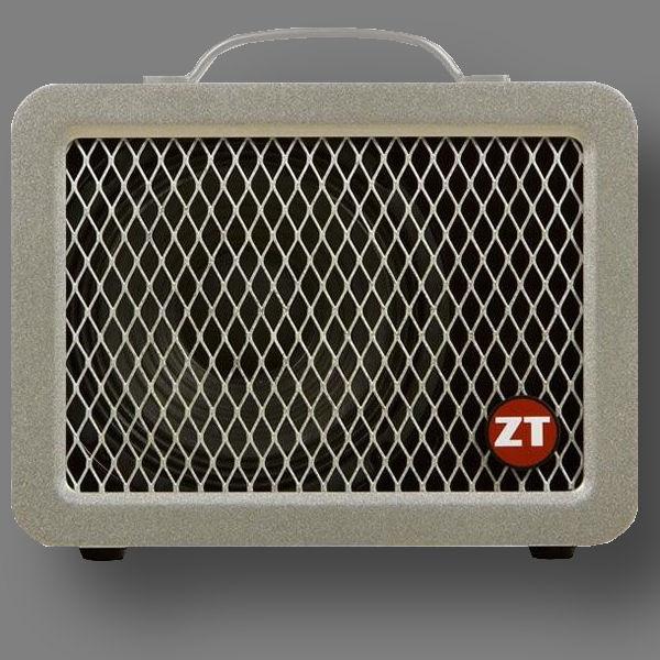 ZT Amp Lunch Box ギターアンプ ランチボックス 在庫あり