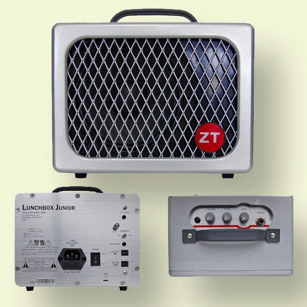 ZT AMP Lunchbox Jr. ランチボックス