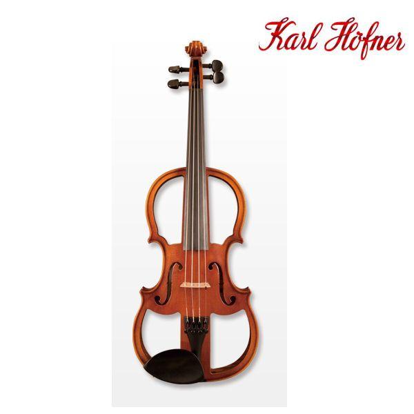 Karl Hofner #362 カール ヘフナー ミュートバイオリン