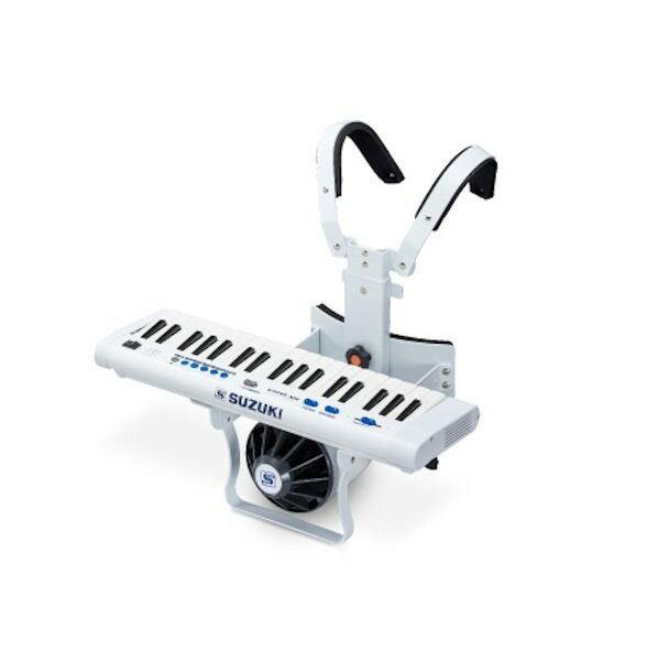 SUZUKI MK-3600AL スズキ マーチングキーボード 小中学用ホルダーモデル