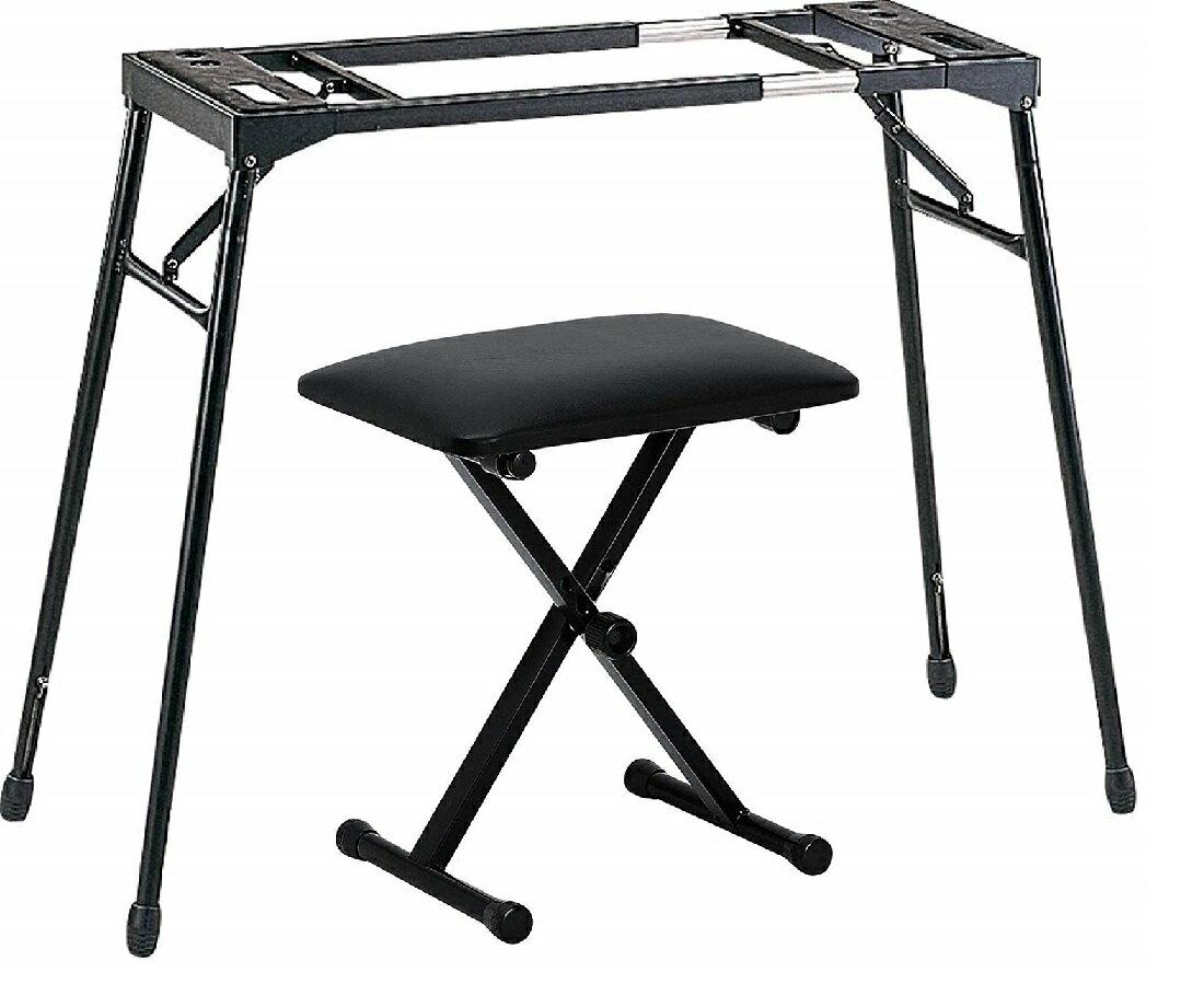 電子ピアノ テーブル型 スタンド 椅子セット