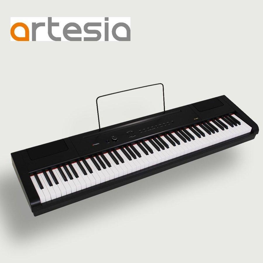 電子ピアノ Artesia PA-88H