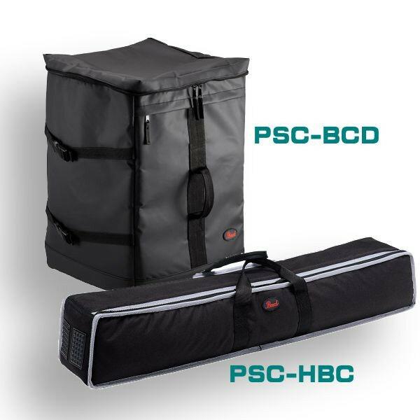 爆買い送料無料 リズムトラベラー ライト 対応ケース PSC-HBC PSC-BCD 本日の目玉