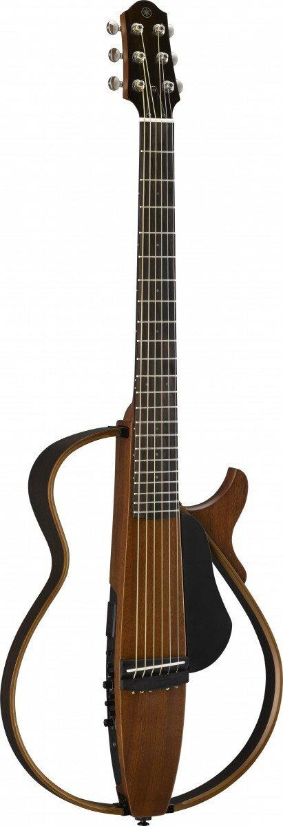 YAMAHA SLG200S NT ナチュラル ヤマハ サイレントギター スチール弦 専用ケース インナーフォン 純正電源アダプター