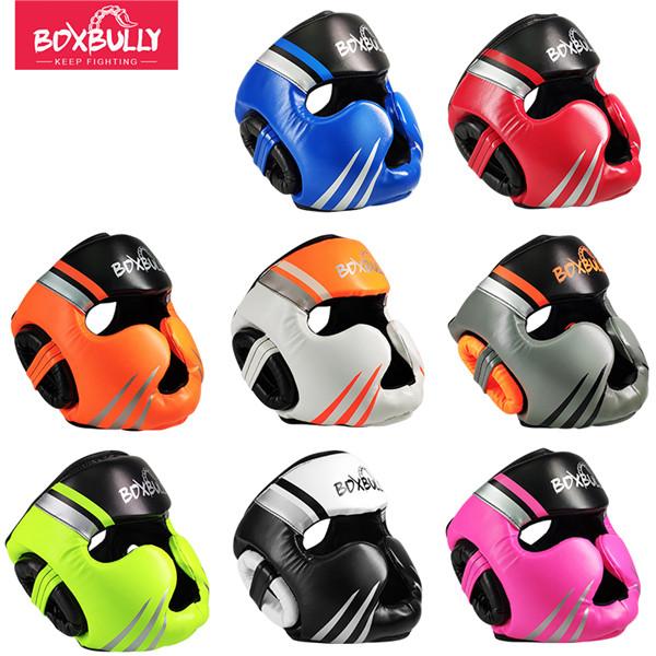 ボクシング ボクシング ヘッドガード 総合格闘技 格闘技など用 耐久性 ヘッドギア ヘルメット 頭部 プロテクター