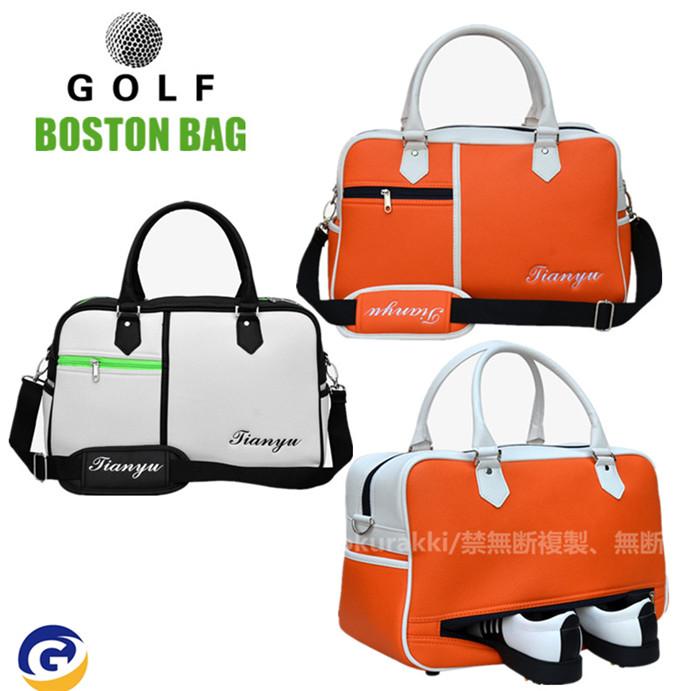 シューズ収納 早割クーポン ゴルフ バッグ スポーツ ゴルフバッグ メンズ ゴルフシューズ収納付き ボストンバッグ 舗 おしゃれ ゴルフウェア シューズケース ゴルフ小物