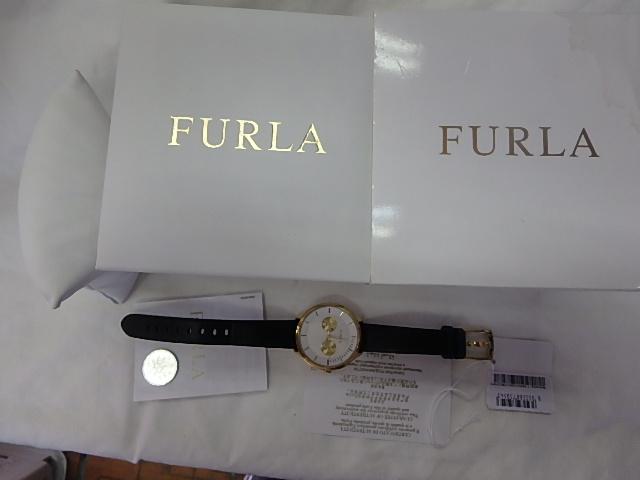 フルラ,レデイース腕時計【中古】