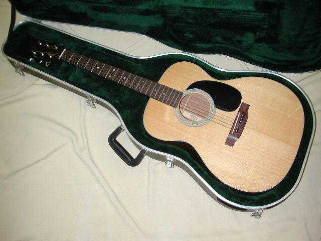 アコースティック ギター 中古
