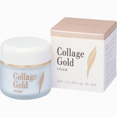 コラージュクリーム-ゴールドS35g 5083 【あす楽対応】
