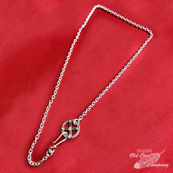 シルバー 925 チェーン メディスンホイールセット ネックレス silver chain necklace - チェーン幅 5.3mm 4.5mm 3.5mm 長さ 55cm 50cm 45cm メンズ レディース ギフト プレゼント おすすめ