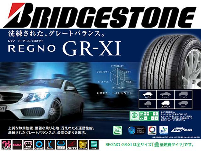 【国産タイヤ単品】175/60R16BRIDGESTONEブリヂストンレグノGR-XI新品1本のみ
