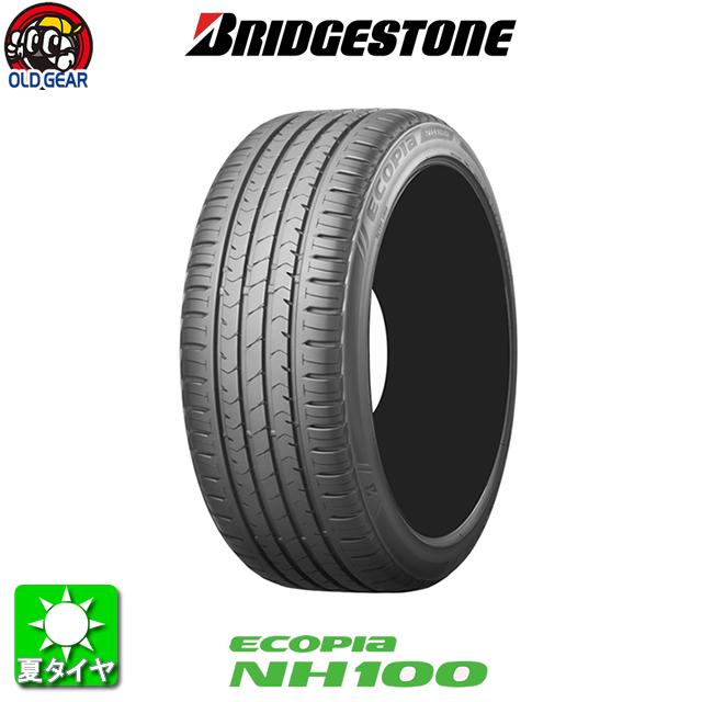 新鮮なタイヤをお届け致します お買得 全国15店舗の安心をお客様にお届け致します 国産タイヤ単品 185 70R14 BRIDGESTONE 4本セット 激安通販販売 NH100 ブリヂストン エコピア 新品