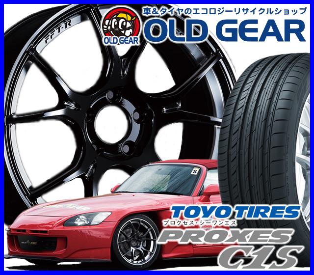 価格 豊富な商品ラインナップ 全国16店舗の安心をお客様にお届けいたします 国産タイヤ ホイール 新品 4本セット SSR GTX02 45R17新品トーヨー 安い 235 プロクセス 物品 バランス調整済み C1S 45-17