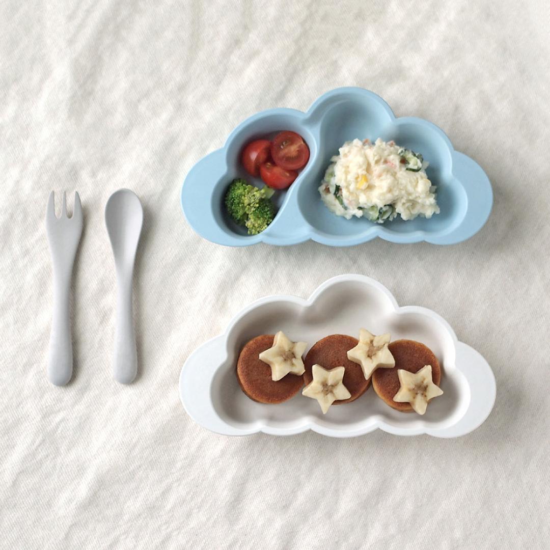 出産祝いに最適♪ベビー用食器の選び方とおすすめ9選の画像