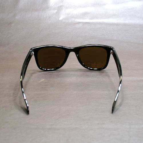 Sunglasses Eagle Eyes / Risky (squirrel key) black