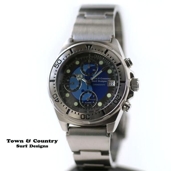 Town&Countory市镇&乡村计时仪WS0021TD by东方时计东方表