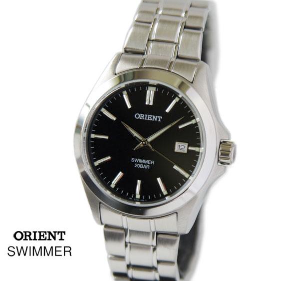 Orient SWIMMER東方游泳者WW0021GZ