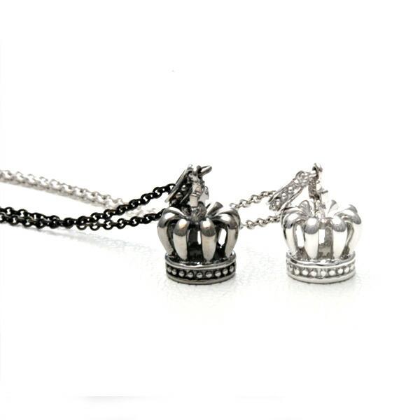 LARA Christie/ララクリスティー ラコロナ ペアネックレス P5721-pair【ギフトOK】【smtb-k】
