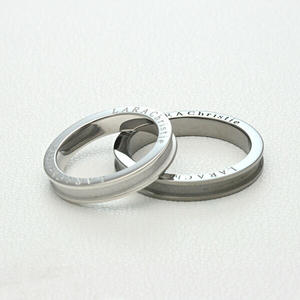 LARA Christie/ララクリスティー ネーヴェペアリング R5904-pair【ギフトOK】【smtb-k】