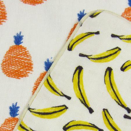 波波的动产婴儿毛巾