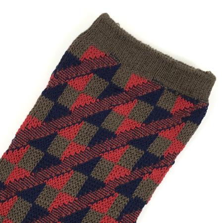 French Bull (French bulldog) papillon socks