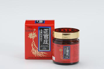 ・【第3類医薬品】正官庄 高麗紅蔘錠S 200錠