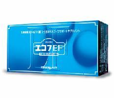 ・【送料込!】EF-621k菌使用エコフEF 1.2g×66袋(菌数 約6000億)(発送までに数日かかる場合がございます)