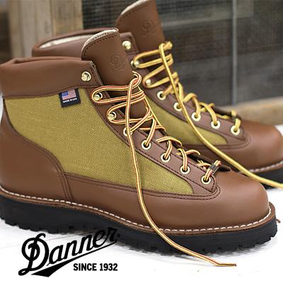 【ポイント10倍+キャッシュレス5%還元 ~6/30まで】 【あす楽】【国内正規品】 ダナーライト DANNER LIGHT KHAKI 30440 ブーツ boots