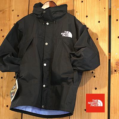 3/6新作 【国内正規品】 THE NORTH FACE Moutain Raintex Jacket NP11935 K ブラック ノースフェイス マウンテンレインテックスジャケット メンズ レディース
