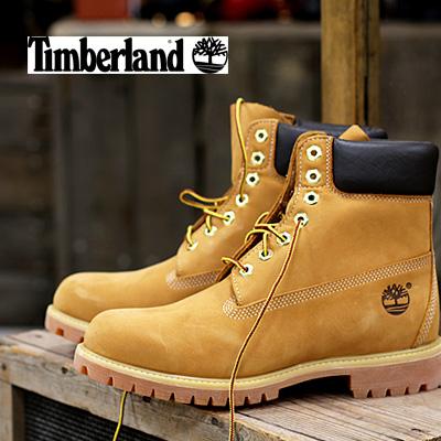 【 セール sale 】【 日本正規取扱店 】 ティンバーランド メンズ 6インチ プレミアム ブーツ TB010061 WHEAT Timberland 6INCH PREMIUM BOOTS MENS BOOTS 靴