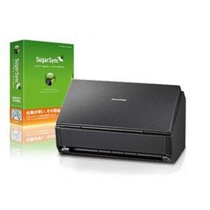 中古 富士通 A4スキャナ 注文後の変更キャンセル返品 600dpi USB2.0 期間限定 FI-IX500-C iX500 ScanSnap Windowsモデル