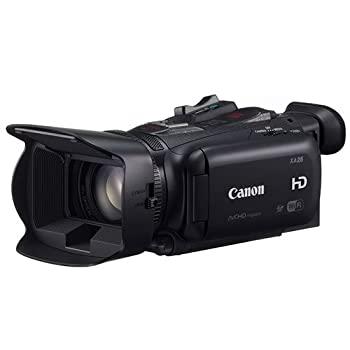 最高級 【】キヤノン 業務用フルHDビデオカメラ XA25 ボディーキット 8443B017, パールファクトリー b25be456