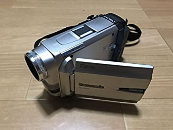 中古 今季も再入荷 卸直営 Panasonic パナソニック miniDV NV-DS200 ビデオカメラ