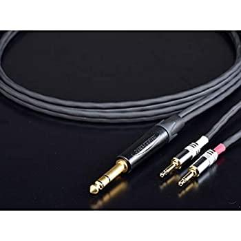 中古 ティグロン FOCAL ELEAR用 ヘッドフォンリケーブル Tiglon メーカー在庫限り品 3.0m 当店は最高な サービスを提供します MH-DF12FE-S30 ELEAR⇔6.3mm標準