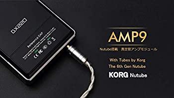 中古 アイバッソ 品質検査済 オーディオ DX150 DX220用アンプモジュール《Nutube搭載 3.5mmステレオミニ出力》iBasso AMP9 売店 DX200