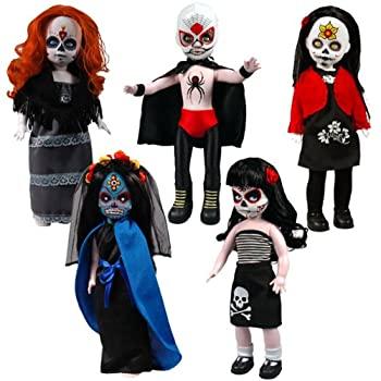 【限定製作】 【】Living Dead Dolls - Dead Series 20 (Set 5) of - 5), 入善町:fbecd699 --- online-cv.site