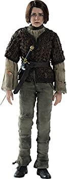格安 中古 Game of Thrones ゲーム 2020春夏新作 オブ スローンズ ARYA スターク 6スケール 塗装済み可動フィギュア STARK 1 ABSPVCPOM製 アリア